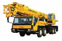 Аренда автокрана 50 тонн 34-42 метра